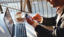 Mobile Device Security: Vad ledande befattningshavare bör veta