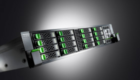 Fujitsu PRIMERGY Servers – driver din IT-infrastruktur till perfektion