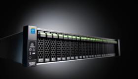 ETERNUS DX60 S3 – Effektiv, prisvärd lagring för små och medelstora företag