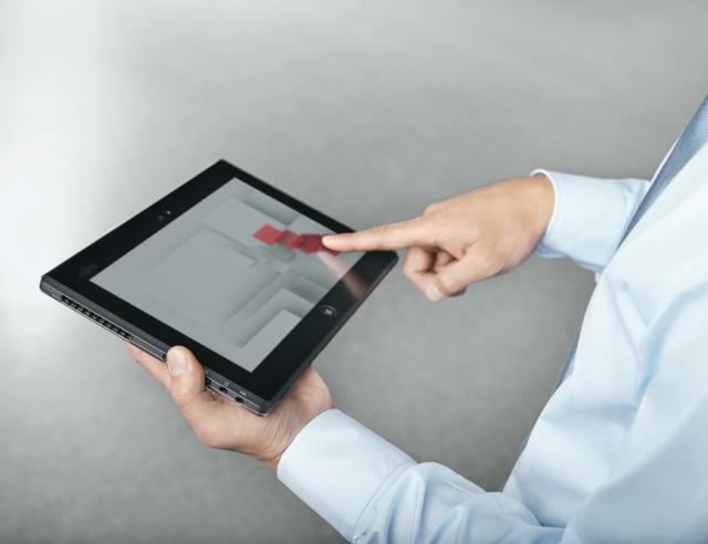 Fujitsu Value Calculator APP -hjälper dig hitta rätt infrastruktur