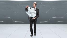Fujitsu PRIMEFLEX - ökar den operativa effektiviteten