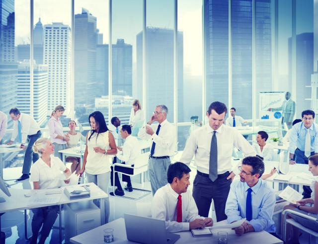 Hur möjliggör man ökad mobilitet samtidigt som man skyddar företagets data?