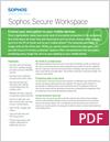 Sophos Secure Workspace