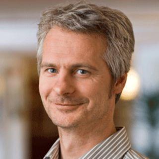 Jörgen Edström