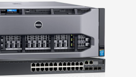 Dell Server & Network